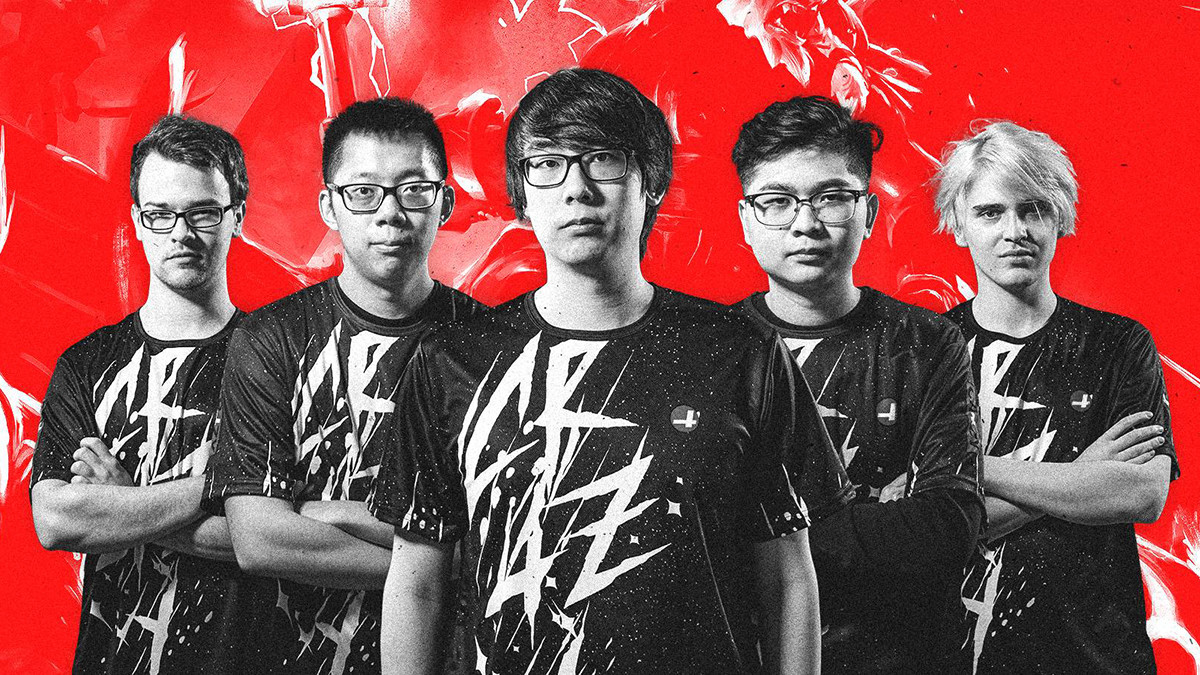 CR4ZY drop their Dota team – is the North American scene dying?