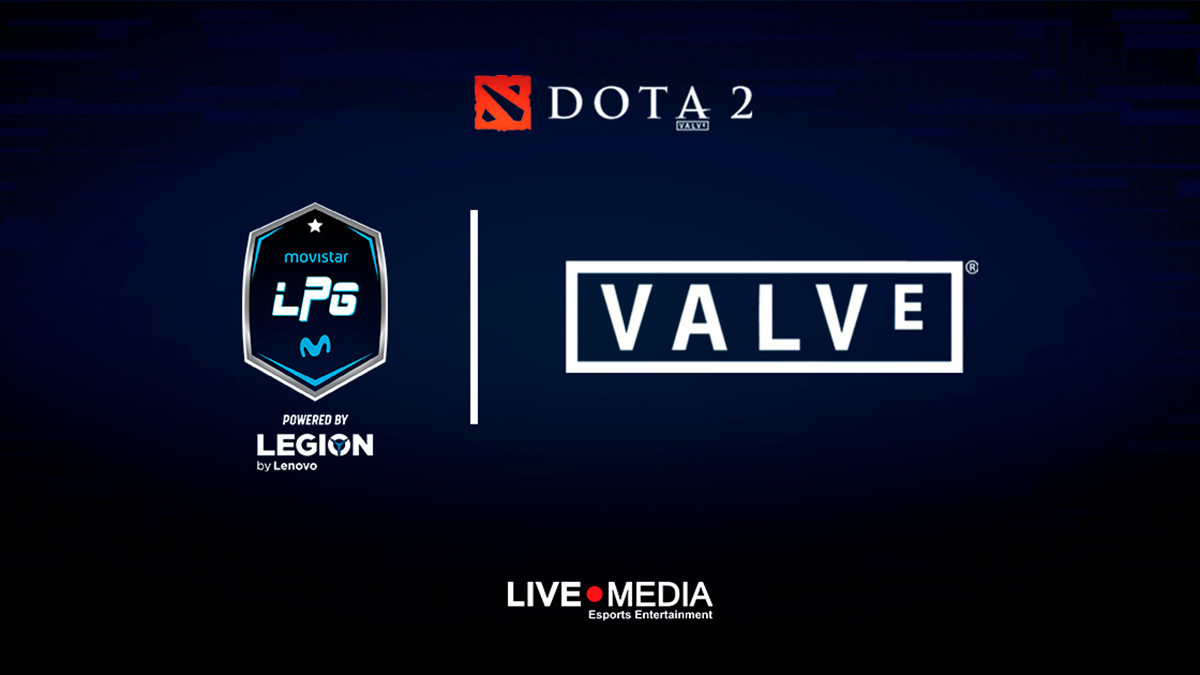 Valve officially supports tournaments after harsh criticism