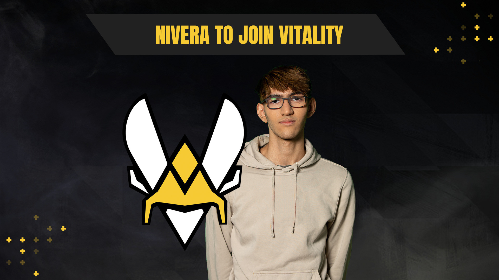 Nivera to join Vitality