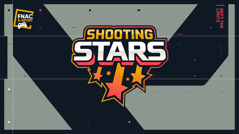 Shooting Stars : 5 000 € en jeu sur VALORANT