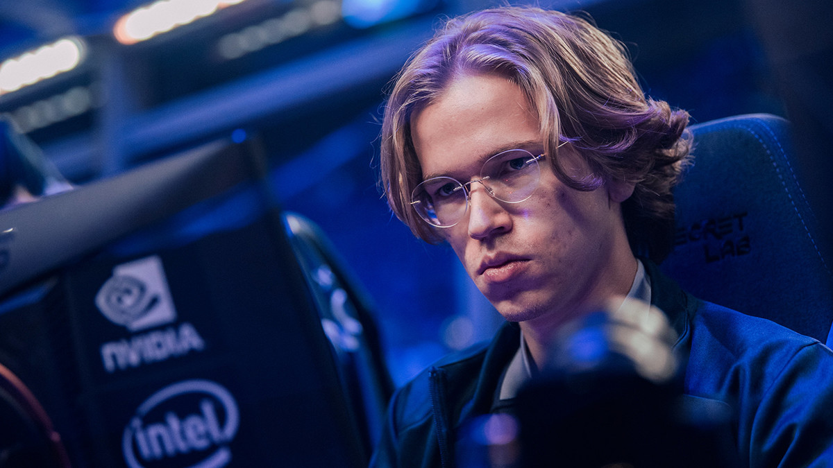 Topson is back and Na'Vi are on the rise : ESL One Germany standings