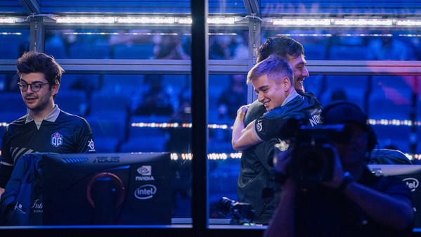 Unexpected results in ESL playoffs, Loda calls out outraged fans
