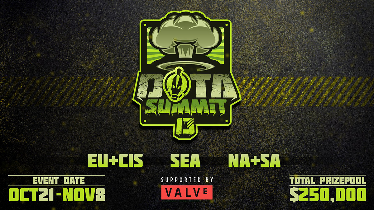 A new SEA team on the rise: Dota Summit 13 overview