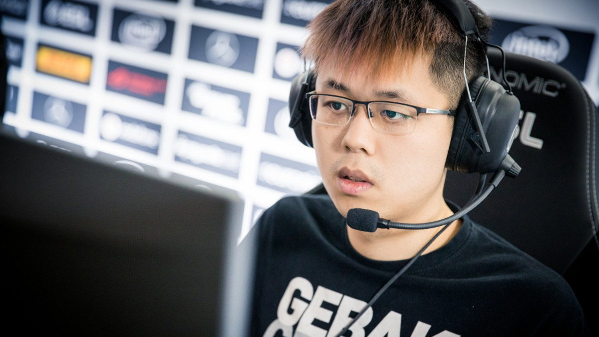 Underdogs conquer DOTA Summit favourites