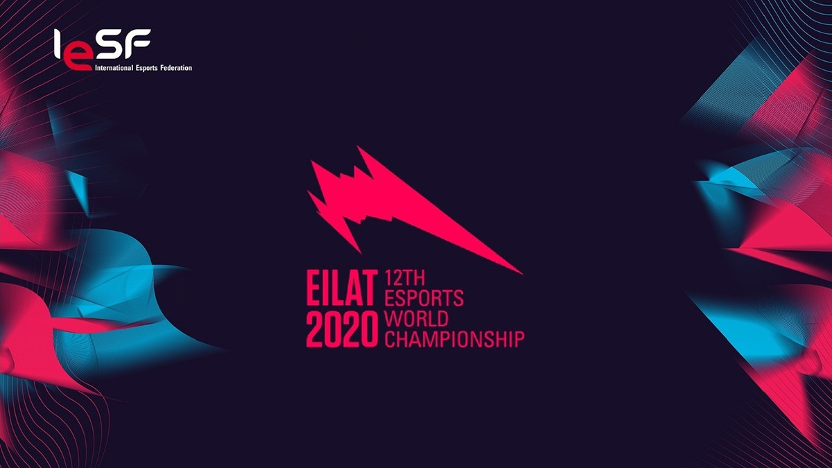 European Qualifiers for IESF Championship ahead