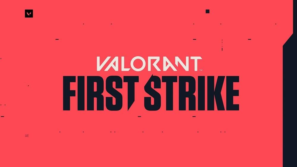First Strike EU: les qualifiés
