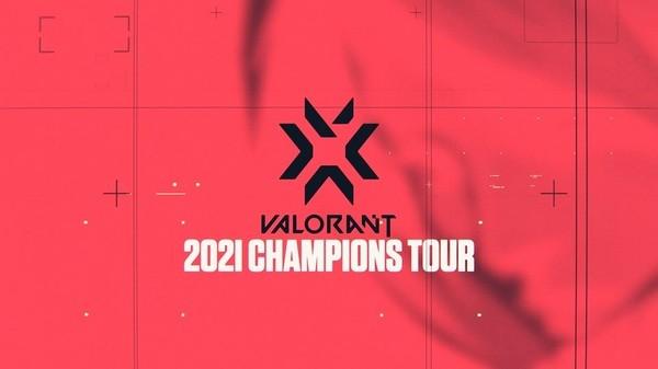 Présentation du VALORANT Champions Tour