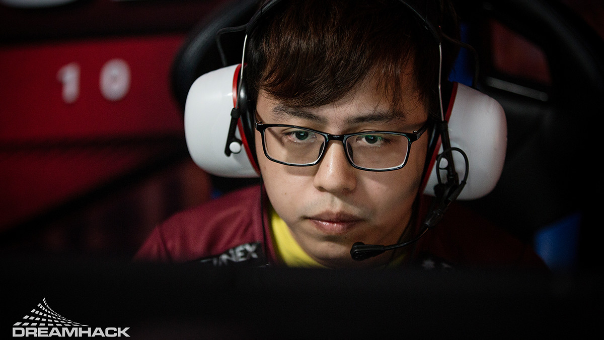 T1 sign Xepher and Jackky to complete their line-up