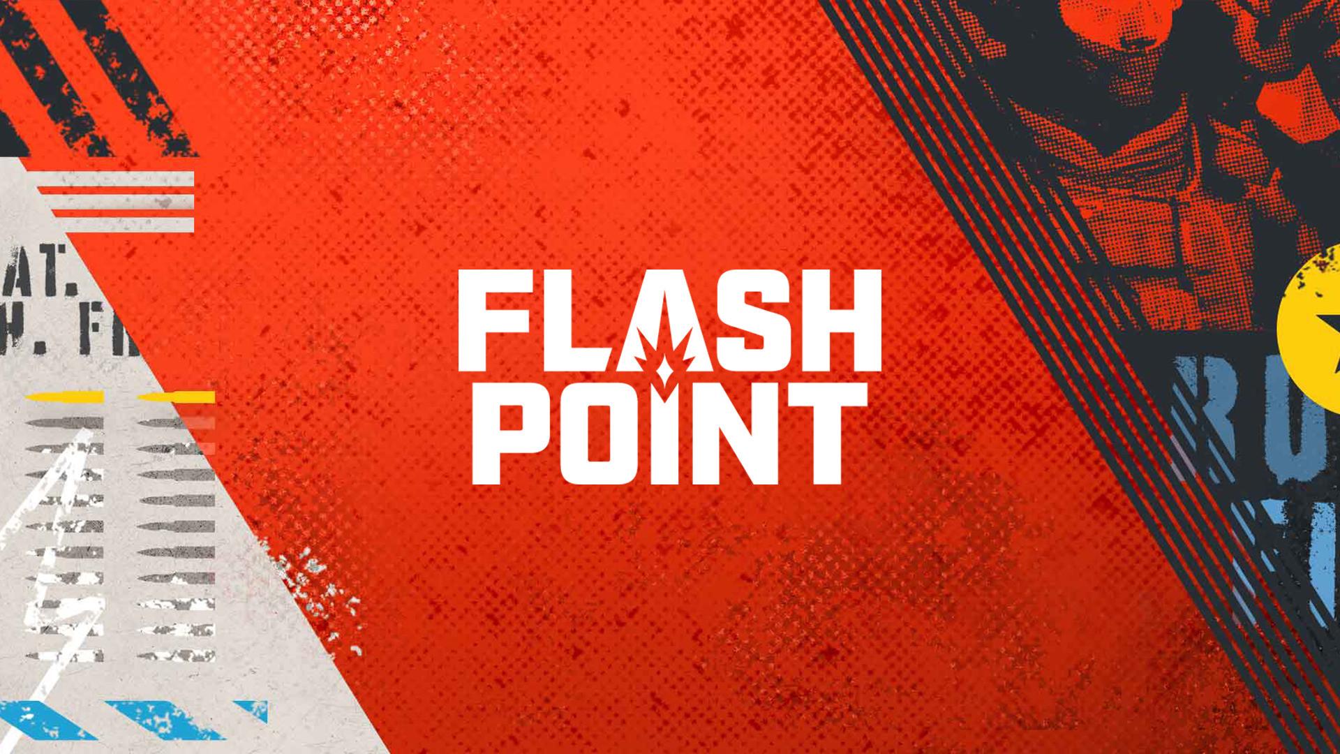 Flashpoint S2 : VP l'emporte sur OG