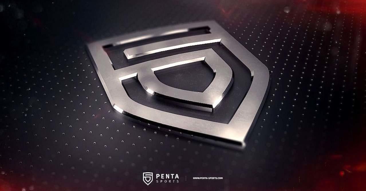 PENTA trennt sich von CS:GO-Team