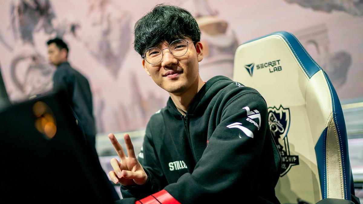 Ex-Griffin-Star Viper wechselt nach China - Top Esports mit neuem Support