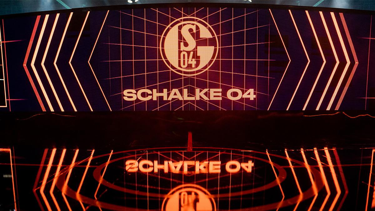 Obsess und Tolerant schließen sich Schalke 04 Evolution an