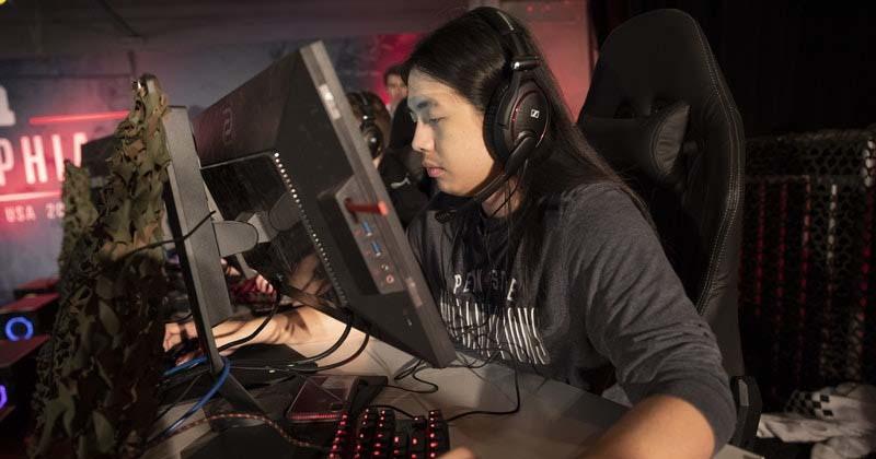Cloud9 wohl an neuem Spieler und kassad-Nachfolger interessiert