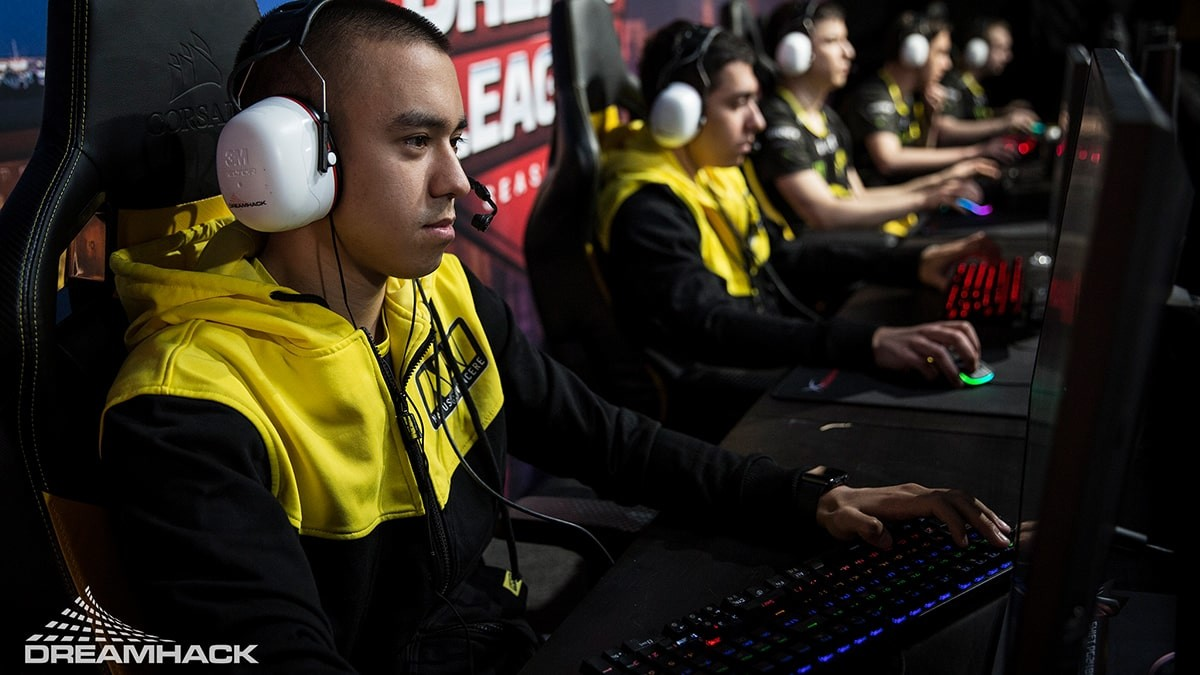 Blizzy loses debut with Gambit Esports