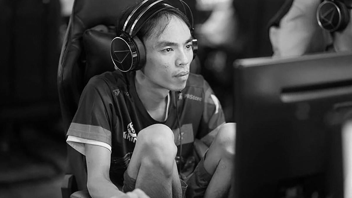 """Vietnamese pro player Nguyễn """"Lis"""" Minh Nhân has passed away"""