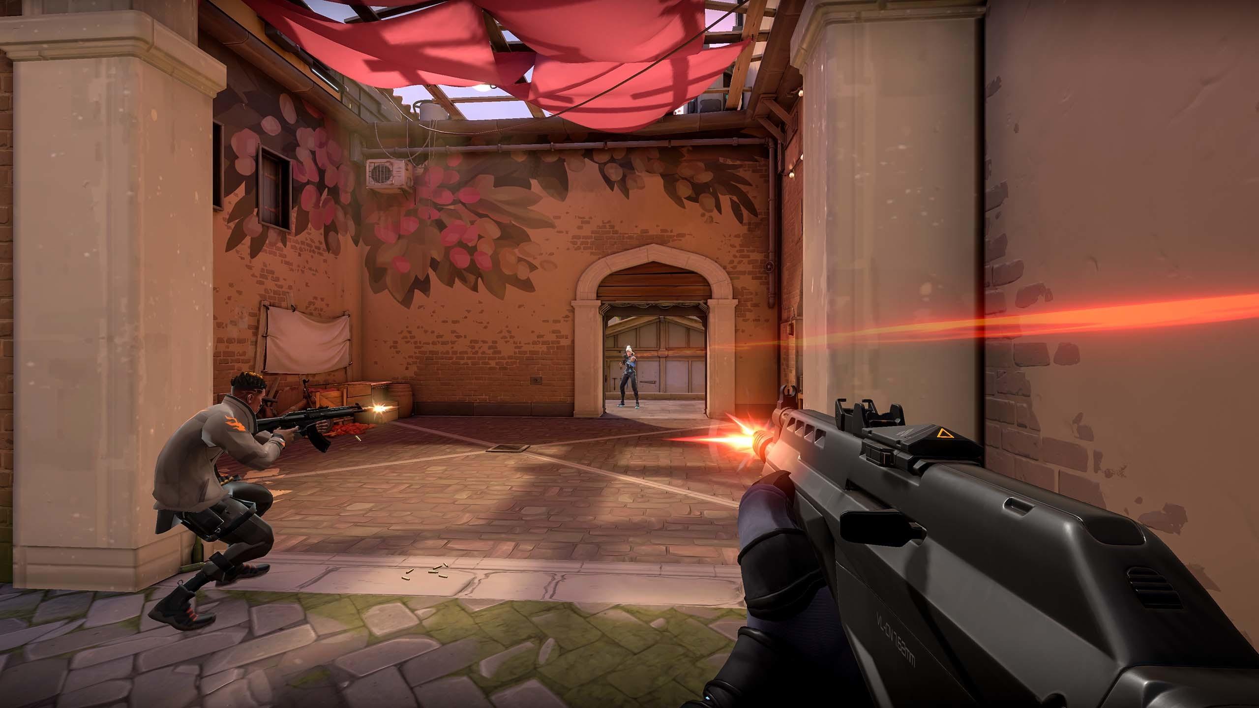 Riot Games verklagt Anbieter von Valorant-Cheating-Software