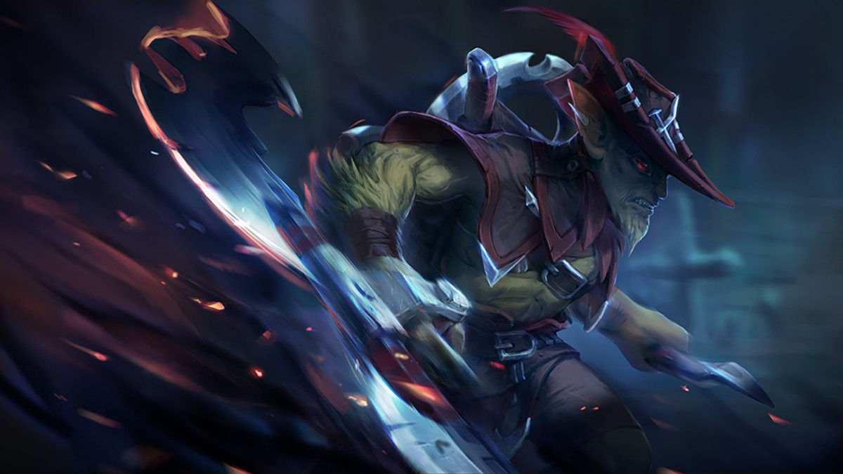 Magma remove midlaner 5 days before DPC due to match-fixing