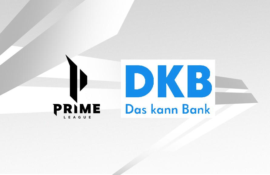 LoL-Stipendium mit der DKB: Neuer Main Partner für die Prime League