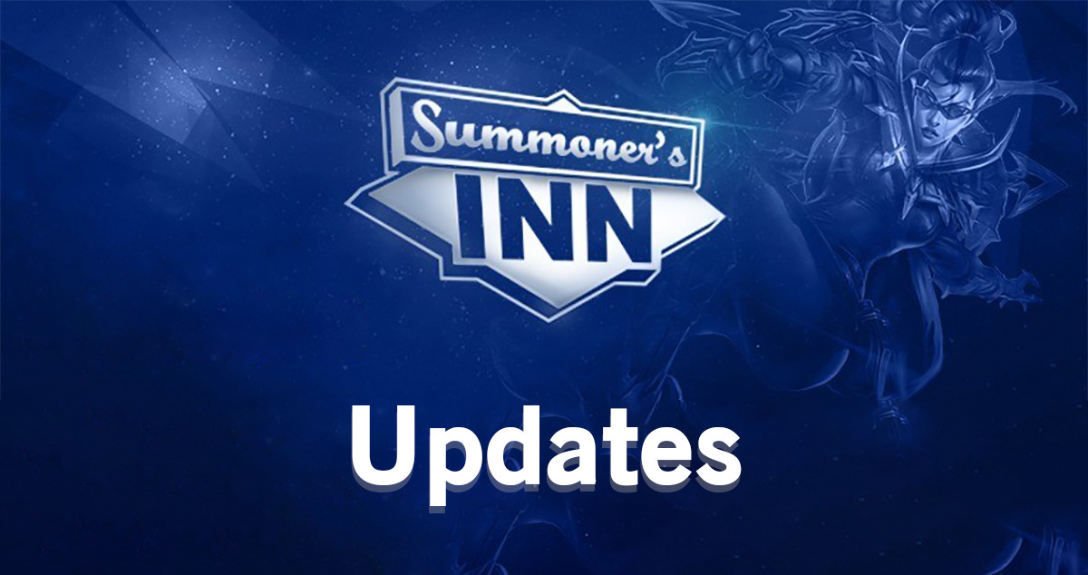 Summoner Inn