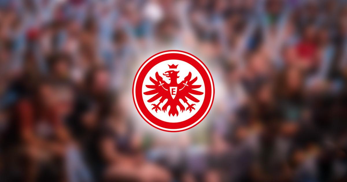 Eintracht Frankfurt Fischerhut