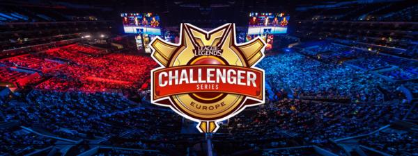 challenger series qualifier