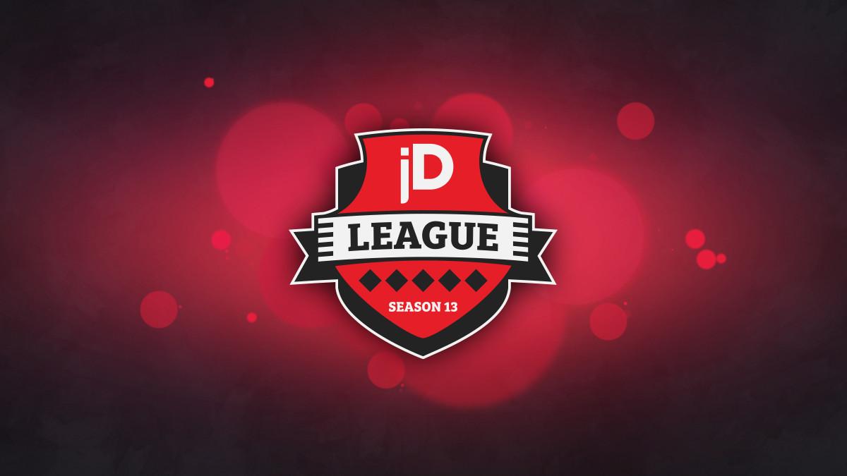 join dota league