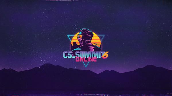 cs_summit 6 : Europe