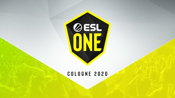ESL One Cologne 2020 - Europe
