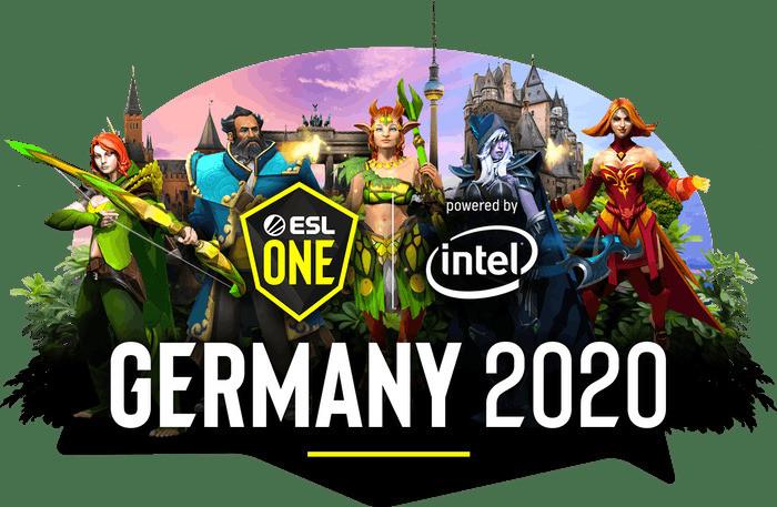 ESL One Germany: 2020 « Coverages « joinDOTA.com