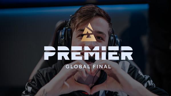 BLAST Premier Global Final 2020