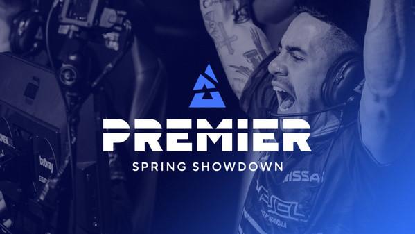 BLAST Premier Spring 2021 (Showdown)