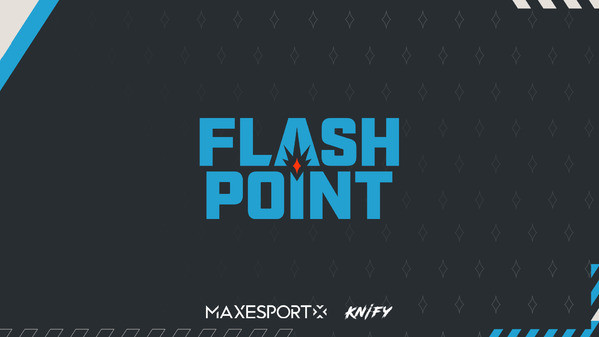 Flashpoint #3 : Closed Qualifier