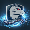 Western Wolves*