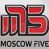 MoscowFive.BenQ