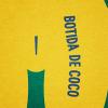 BOTIDA DE COCO
