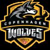ex-Copenhagen Wolves