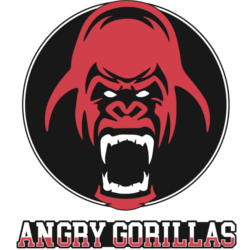 ANGRY GORILLAS