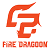 Fire Dragoon*