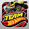 Team Hot Wheels*