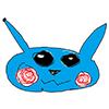 Team Blue Pikachu