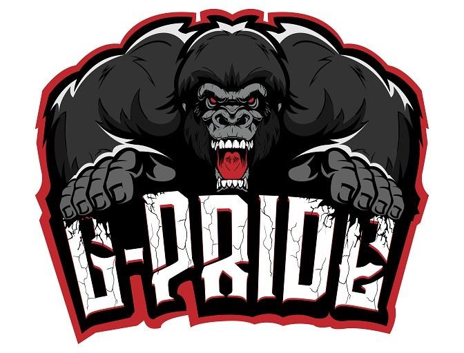 Gorillaz - Pride