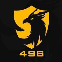 496 Gaming
