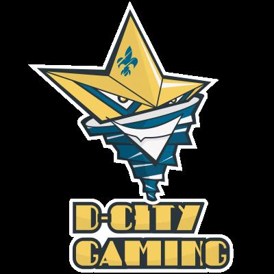 D-City Gaming Stars