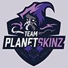 Team Planetskinz