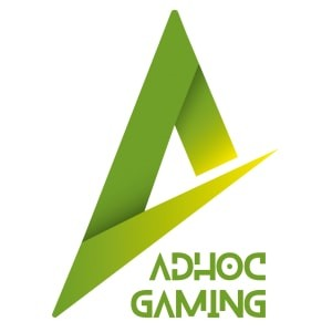 ad hoc gaming