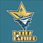 D-City Gaming Stars Gold