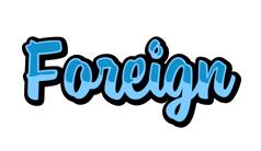 Team Foreign