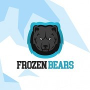 Frozen Bears
