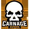 Carnage Esports Female