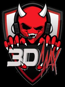 3DMAX*
